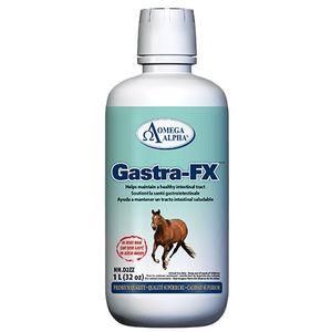 Omega Alpha Gastra FX