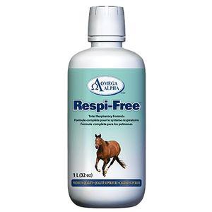 Omega Alpha Respi-Free