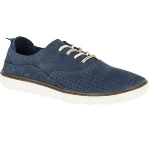 Merrell Women's Around Town Lace Air Shoes - Navy
