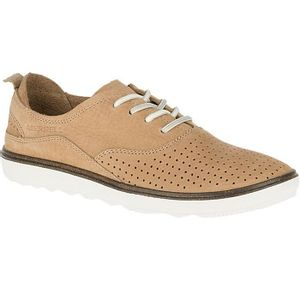 Merrell Women's Around Town Lace Air Shoes - Tan