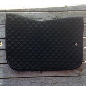 Ogilvy Jumper BabyPad -Black/Black