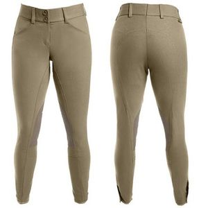 Grand Prix Women's Vegas Classic Breech-Beige