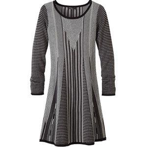 Prana Women's Whitley Dress - Black