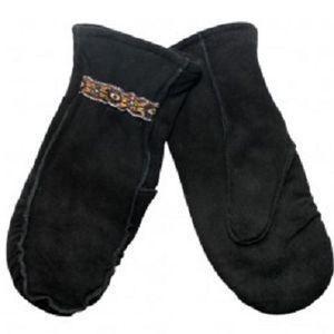 Auclair Women's Native Braid Fingermitt - Black