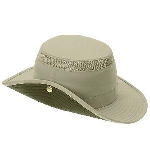 Tilley LTM3 AIRFLO  Nylamtium  Hat - Khaki/Olive