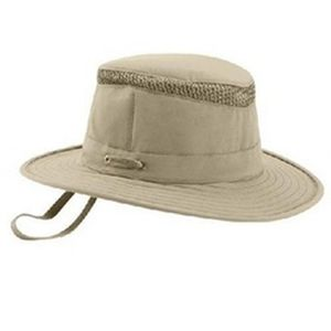 Tilley LTM5 Airflo Nylamtium Hat - Khaki/Olive