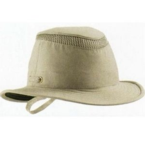 Tilley LTM5 Airflo Hat - Natural/Green