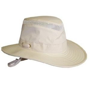 Tilley LTM6 Airflo Hat - Natural/Green