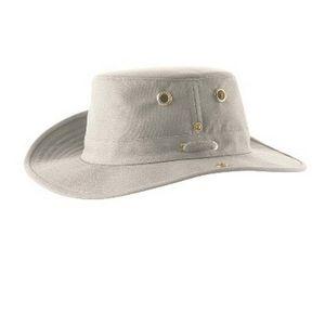 Tilley T3 Cotton Duck Hat - Khaki