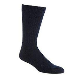 Tilley TA800 Fast-Drying Travel Socks - Navy