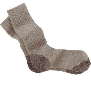 Tilley TA801 Walking Socks - Khaki