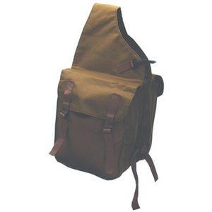 Durable Cordura Nylon Saddle Bag