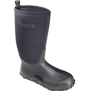 Bogs Men's Classic High Boots - Black