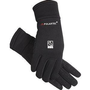 SSG Polartec All-Sport Winter Gloves - Black