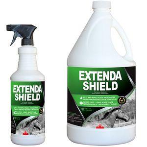 Extenda Shield Equine Fly Spray