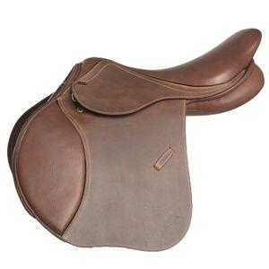 New Santa Cruz Marie GPS C/C Saddle - Chocolate