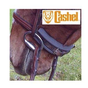 Cashel Curb Chain Channel
