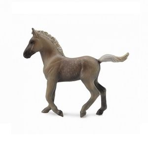 Breyer Corral Pals Chocolate Rocky Mountain Foal