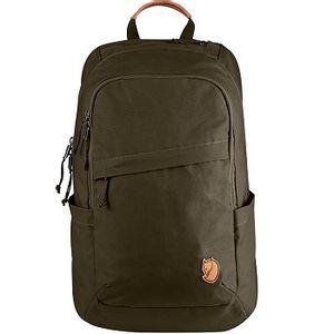 Fjallraven Raven 20L Backpack - Dark Olive