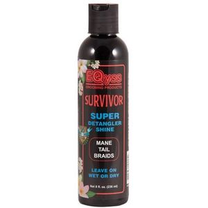 Eqyss Survivor Detangler & Shine