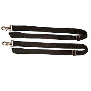 Weatherbeeta Elastic Leg Straps - 1 Snap