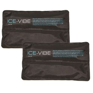 Ice Vibe Hock Wrap Cold Packs