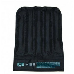 Ice Vibe Knee Wrap Cold Packs