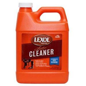 Lexol Leather Cleaner Jug