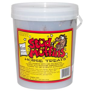 Stud Muffins 60oz Bucket