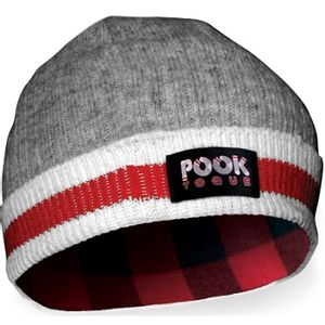 Pook Toque 2 - Red