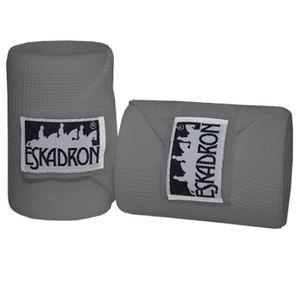 Eskadron Training Bandages - Grey