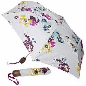 Joules Brolly - Silver Posy