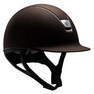 Samshield Shadowmatt Helmet - Brown