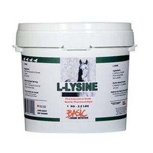 Basic Equine Pure L-Lysine