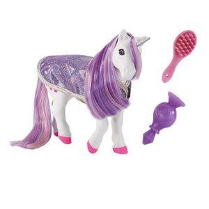 Breyer Lucky Acres Luna Bath Time Unicorn