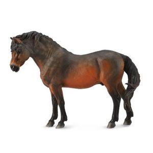 Breyer Corral Pals Bay Dartmoor Pony