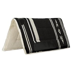 Weaver Fleece Lined Acrylic 32x32 Saddle Pad - P2