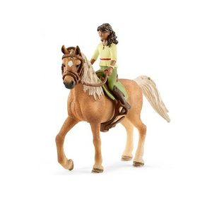 Schleich Sarah and Mystery