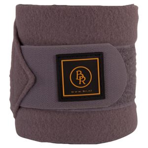 BR Event Polo Wraps - Basic Grey