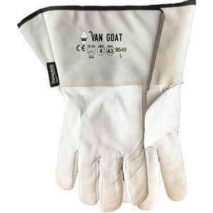 Watson Men's Van Goat Long Cuff Cut Resistant Gloves