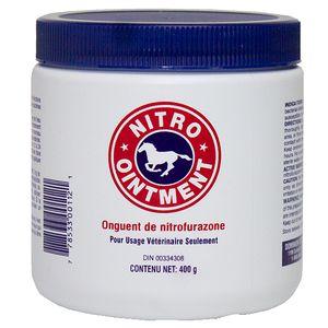 DVL Nitrofurazone Ointment