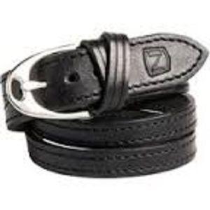 Noble Outfitters Stirrup Wrap Bracelet - Havana/Brass