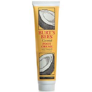 Burt's Bees Coconut Foot Crème