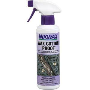 Nikwax Wax Cotton Proof 300ml - Neutral