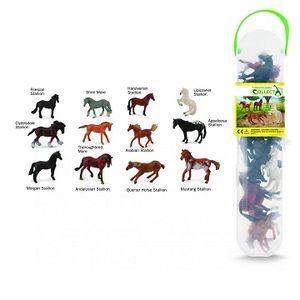 Breyer Collecta Box of Mini Horses