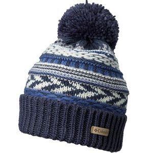 Columbia Women's Stay Frosty Beanie - Nocturnal