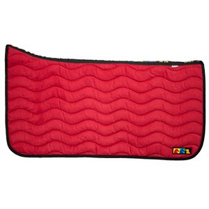 CoopersRidge D-Lite Western Under Pad - Canadian Crimson