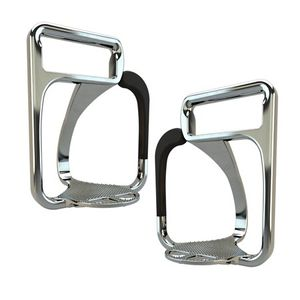 STS Western Stirrup Irons