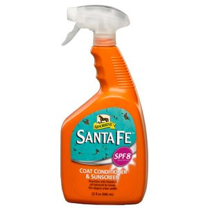 Absorbine Santa Fe Coat Conditioner & Sunscreen