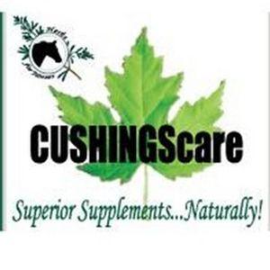 Herbs for Horses CUSHINGScare